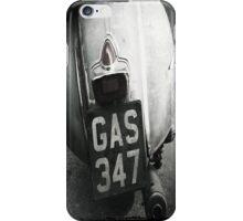 Gas iPhone Case/Skin