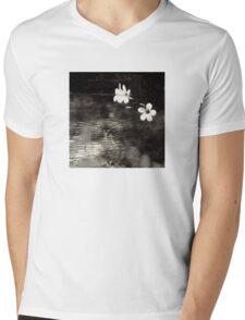 Vietnam ~ Blossoms Mens V-Neck T-Shirt
