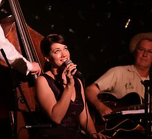 Hetty Kate and The Irwell Street Band by Natalie Ord