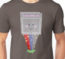 Play with me :3 v.3 Unisex T-Shirt
