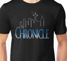 Chronicle/Frasier Mash-up Unisex T-Shirt