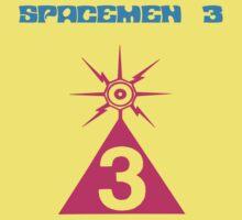 Spacemen 3 - Yellow