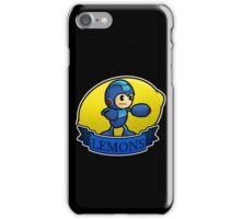 Mega Lemons iPhone Case/Skin