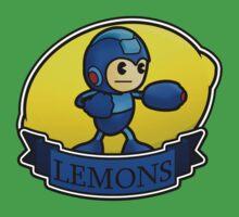 Mega Lemons Kids Tee