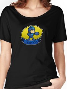 Mega Lemons Women's Relaxed Fit T-Shirt