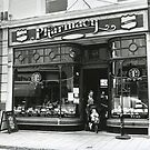 Pharmacy by CameraMoose