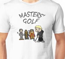 master's golf Unisex T-Shirt