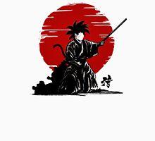 Dragon ball samurai Unisex T-Shirt