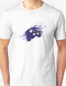 Smash Control  T-Shirt