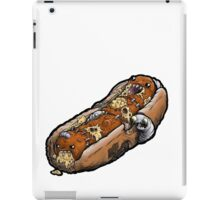 Rot Dog iPad Case/Skin