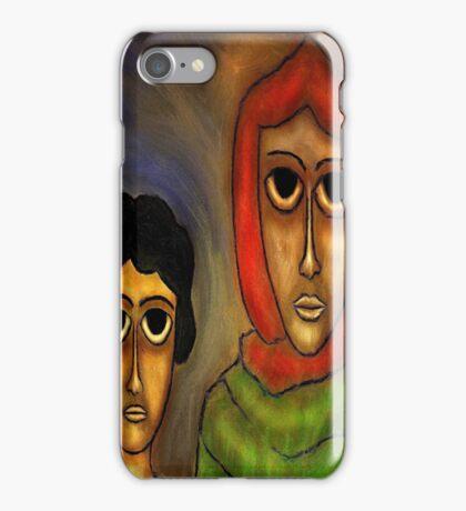 ART - 24 iPhone Case/Skin
