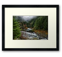 It Must Be A Dream Framed Print