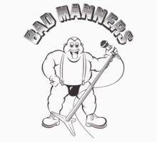 Bad Manners by ZedEx