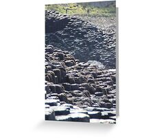 The Giants Stepping Stone Greeting Card