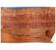 Vermillion Cliffs - 1 © Poster