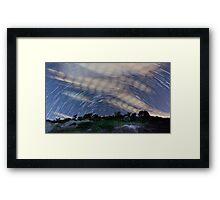9th April 2012 Framed Print