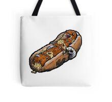 Rot Dog Tote Bag