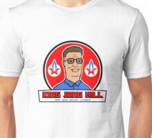 King Jong Hill Unisex T-Shirt