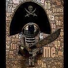 The Dread Pirate Aaaar2-D2 by NuclearJawa