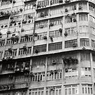 Living in Macau by Anthony Woolley