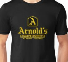 Arnold's Drive In Restaurant Unisex T-Shirt