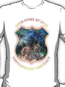 Clothing & Stickers - 08 T-Shirt