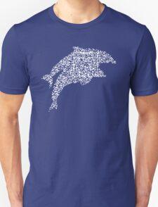 QR Dolphins T-Shirt