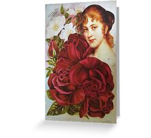 Song of Songs Greeting Card