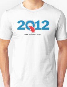 2012 Oblahma T-Shirt