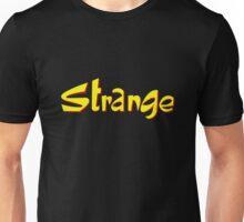 Strange (French marvel) Unisex T-Shirt