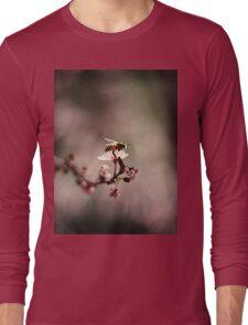 Buzz Around Long Sleeve T-Shirt