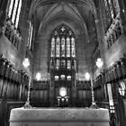 Duke Chapel's Alter by Emily Enz