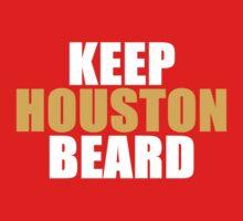 KEEP HOUSTON BEARD One Piece - Short Sleeve