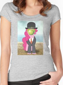 The Son of Pony Women's Fitted Scoop T-Shirt