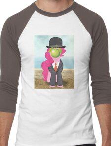 The Son of Pony Men's Baseball ¾ T-Shirt