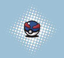 Superball by Namueh