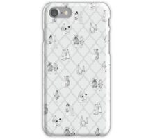 Royal Pattern iPhone Case/Skin