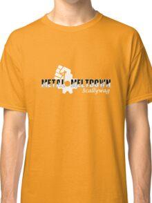 Metal Meltdown 2012 Classic T-Shirt