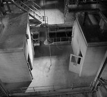 Interrogation  by Voicebox