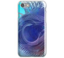 Too close to singularity - Abstract CG iPhone Case/Skin