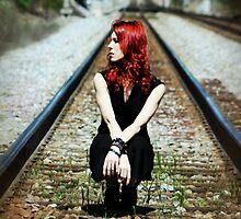 Runaway by Jennifer Rhoades