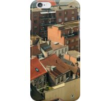 ROOF TOP HIGH iPhone Case/Skin