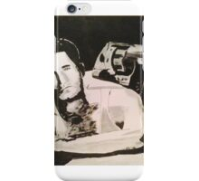 Lady Luck iPhone Case/Skin