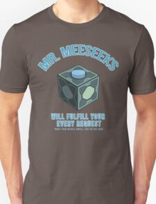 MR. MEESEEKS BOX T-Shirt