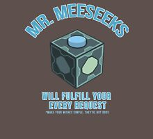 MR. MEESEEKS BOX Long Sleeve T-Shirt