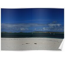 St Marys - Scilly Isles Poster