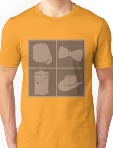 Eleven is my Doctor Unisex T-Shirt