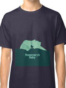 Pray For Rosemary's Baby Classic T-Shirt