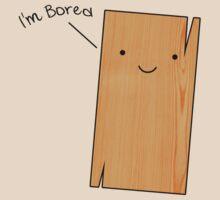 I'm bored by Braden  Stevenson