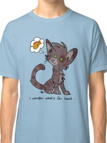 Hungry Kitty Classic T-Shirt